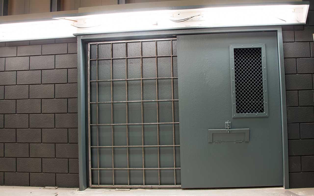 Puertas celdas